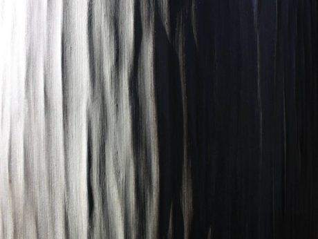 revêtement mural métallisé