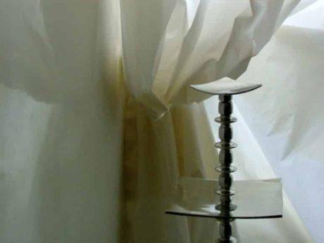 décoration intérieure a coeur de chaux